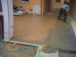 Pavimenti In Cemento Prezzi : Pavimenti stampati sardegna pavimenti