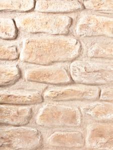 Effetto pietre irregolari