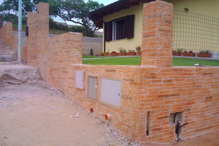 Galleria muri   sardegna pavimenti