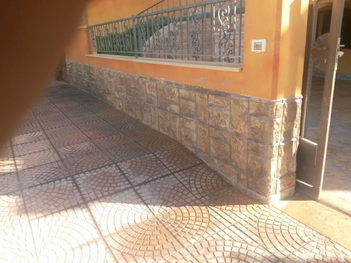 Galleria muri - Sardegna Pavimenti
