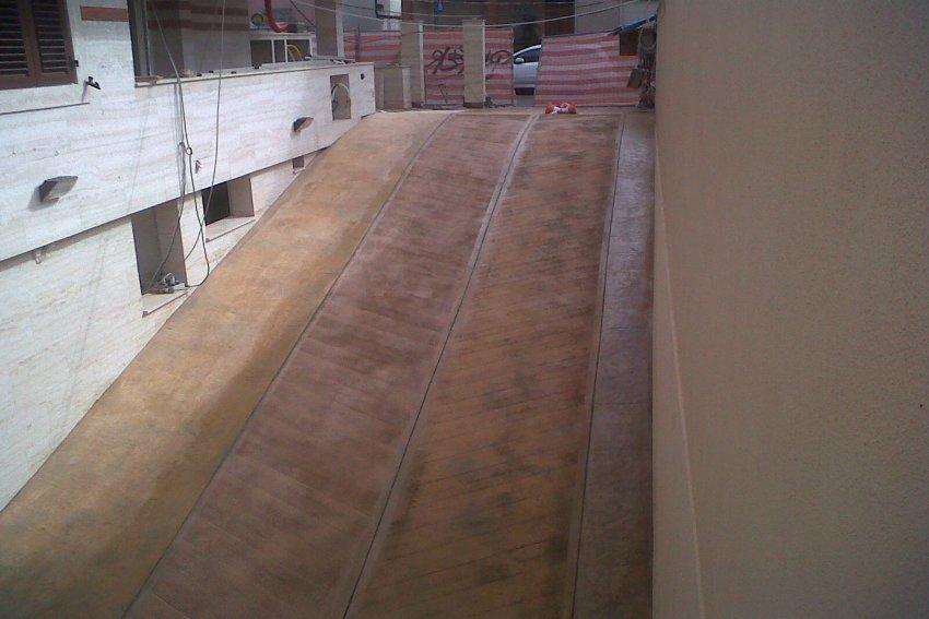 Galleria rampe   sardegna pavimenti